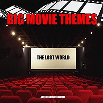 """The Lost World (From """"The Lost World"""")"""