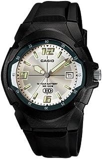 Casio كاسيو MW600F Sport Watch