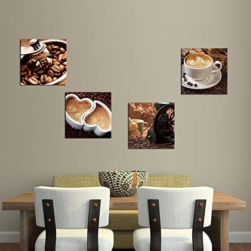 Coffee pictures for kitchen _image2