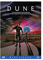 Dune [Import USA Zone 1]