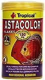 Tropical Astacolor, farbförderndes Flockenfutter, 1er Pack (1 x 500...