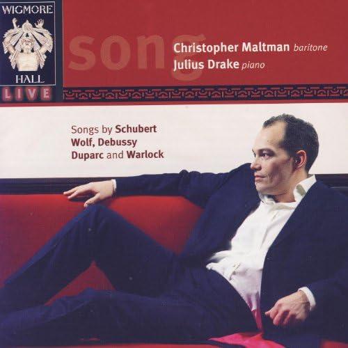Christopher Maltman & Julius Drake