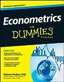 Econometrics FD (For Dummies)