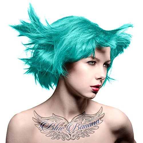 Manic Panic High Voltage Classic Cream Formula Colour Hair Dye (Siren's Song)
