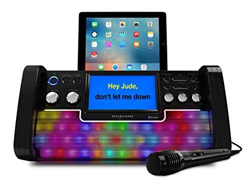 EKS780-BT Bluetooth CD+G Karaoke...