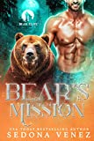Bear's Mission: A Shifter Paranormal Romance (Bear Elite Book 1)