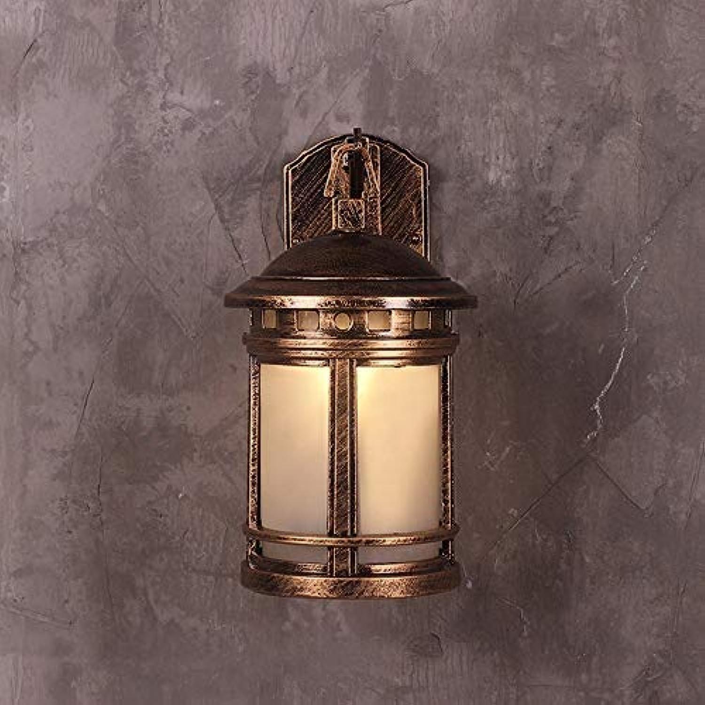 Wylolik Outdoor Light Wall Moun Wandleuchte l eingerieben Bronze LED Klar Saatglas Ein-Licht Auenwandleuchte Laterne auf Stahl Lambert Hill Mit Schatten Schwarz Finish Wandleuchte