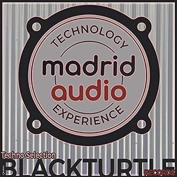 Madrid Audio Techno Selection