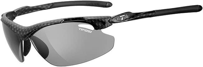 Tifosi Tyrant 2.0 1120600761 Polarized Dual Lens Sunglasses