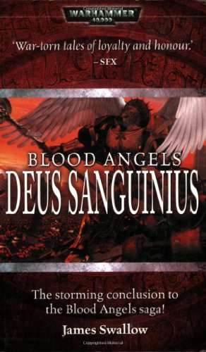 Deus Sanguinius (Blood Angels)