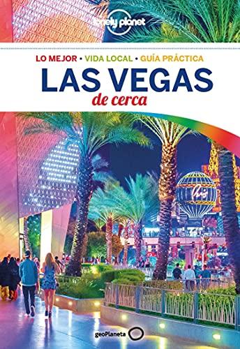Las Vegas De cerca 1 (Guías De cerca Lonely Planet) (Spanish Edition)