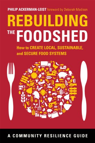 Rebuilding the Foodshed: How to Create...