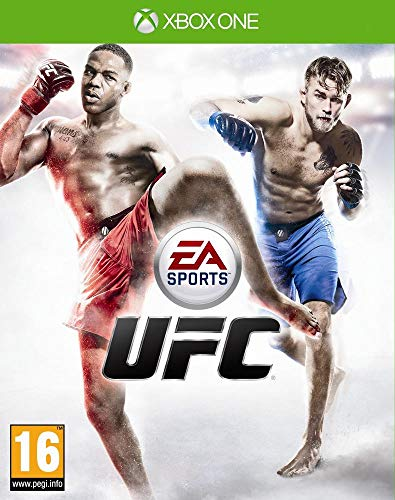 Electronic Arts Sports UFC Xbox One (EU)