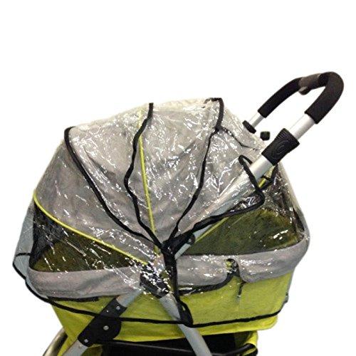 Innopet® Retro Range/Regen und Wind Proof, Universal Transparent