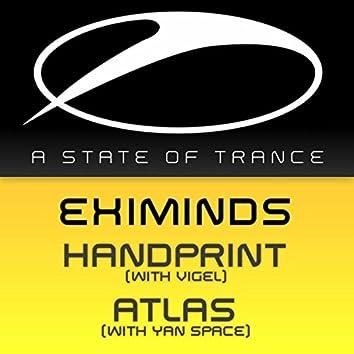 Handprint / Atlas