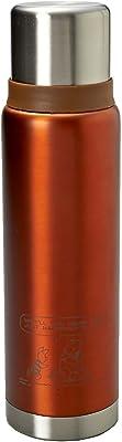 パール金属 ディズニー くまのプーさん 水筒 500ml 直飲み ダブル ステンレス ボトル MA-2109