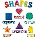 World of Eric Carle™ Shapes Mini Bulletin Board Set