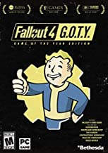 Fallout 4 Game of The Year Edition - PC [video game]