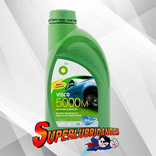 BP Visco 5000 M 5W-30 1L