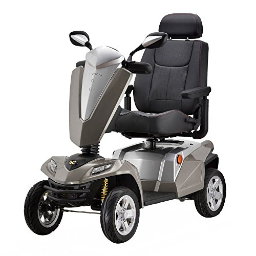 Morecare Mobility Kymco Maxer ForU