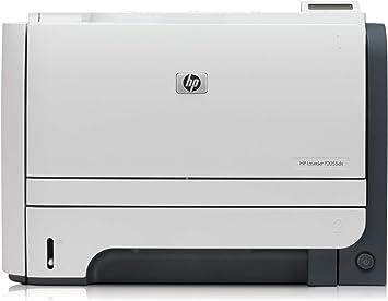 Amazon Com Hp Laserjet P2055dn Printer Monochrome Electronics