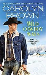 cover- wild cowboy ways