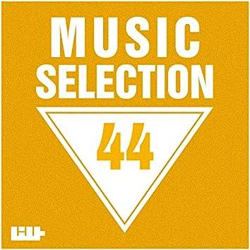 Music Selection, Vol. 44
