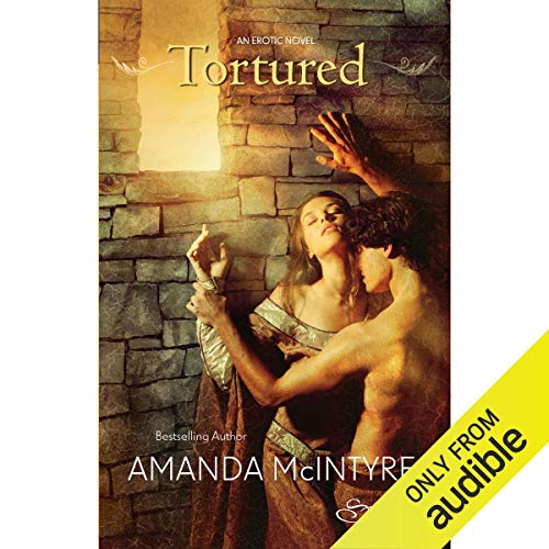 Tortured audiobook cover art