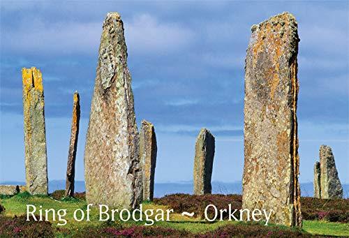 Ring of Brodgar, Orkney - Verkocht in bundels van 5