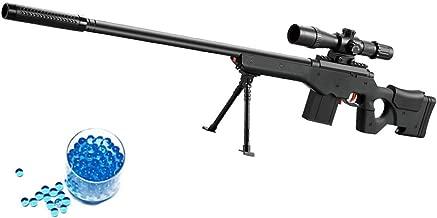 Enfants en Plein air CS Bombe /à Eau Jouet Fusil de Sniper 10000 Bombe /à Eau Fusil de tireur d/élite Militaire Barrett Elite Combat OYJD Bombe /à Eau Pistolet