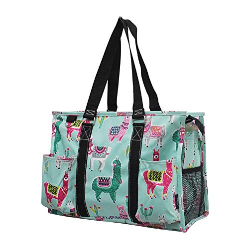 N Gil All Purpose Organizer 18 Large Utility Tote Bag 3-2017 Spring New Pattern