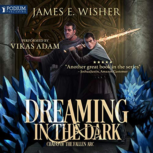 Couverture de Dreaming in the Dark