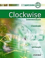 Clockwise: Intermediate: Classbook