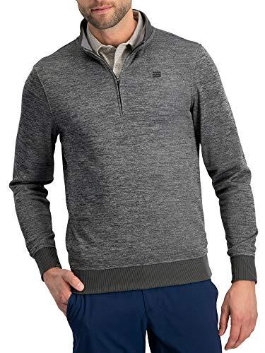 Men Large Tall Charcoal Denim Jackets