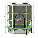 Zoom IMG-1 trampolino elastico tappeto bambini con