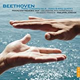 Quintet for Piano and Wind Quintet, Op. 16: II. Andante cantabile