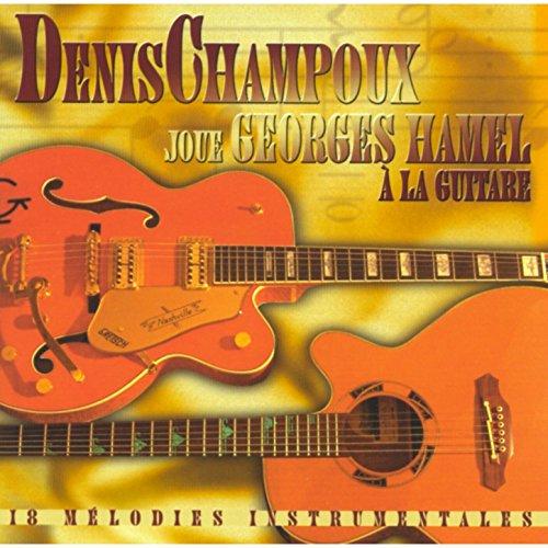 Joue Georges Hamel à la guitare