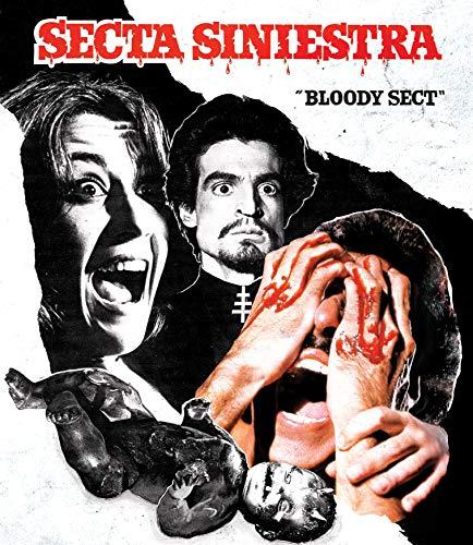 Secta Siniestra Aka Bloody (2 Blu-Ray) [Edizione: Stati Uniti] [Italia] [Blu-ray]