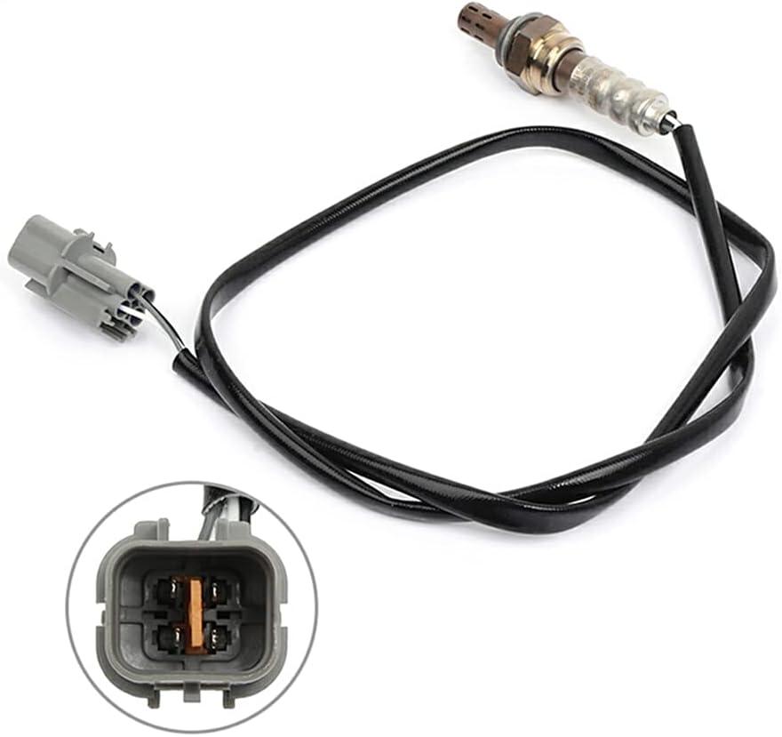 OCPTY Automotive O2 234-4656 Oxygen Sensor fit Downstream for Ki