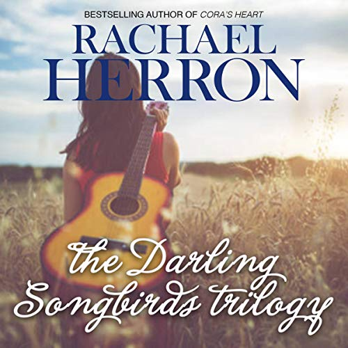 The Darling Songbirds Trilogy cover art