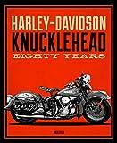 Field, G: Harley-Davidson Knucklehead