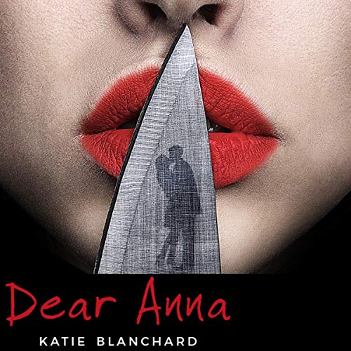 Dear Anna audiobook cover art