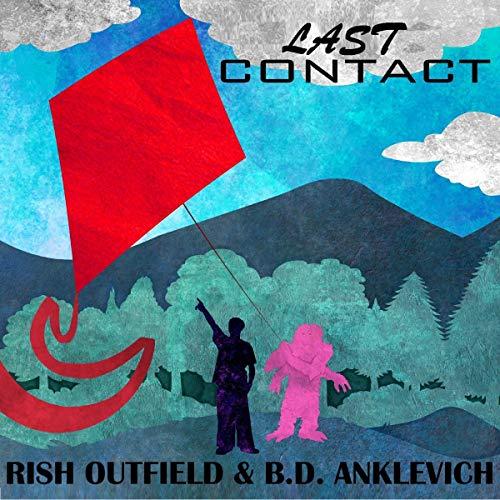 Last Contact audiobook cover art