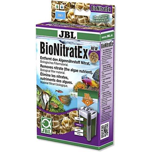 JBL - Neu Bio NitratEx Bio-Filtermaterial zur Nitratentfernung 1Liter (17,95€/L)