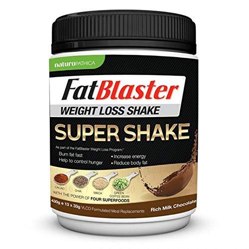 Fat Blaster Super Shake