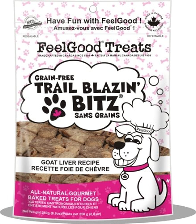 FeelGood GrainFree Crunchy Treat 12 x 250g
