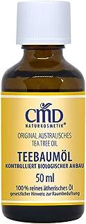 CMD Naturkosmetik - Aceite de árbol de té de agricultura