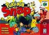 Pokemon Snap - nintendo 64 - PAL -