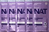 Pruvit Keto Nat Blueberry Acai 5 pack