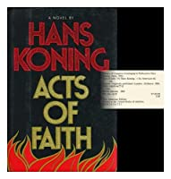 Acts of Faith 080500677X Book Cover